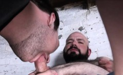 Rawly analized chub fucked by otter