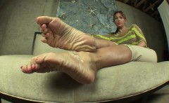 Creme With A Few Attractive Soles BST BST