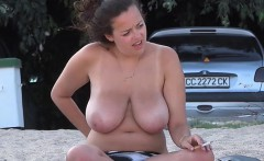 Colombian bbw big boobs girl XIV megapu