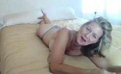Huge Boobs On This Mature Webcam Bitch