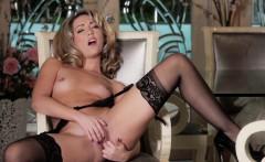 Babes - So Erotic starring Sarah Peachez clip