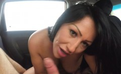 Cougar Candy Kane Gets Screwed By Instructor