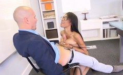 Brazzers - Big Tits at Work - Brittney White