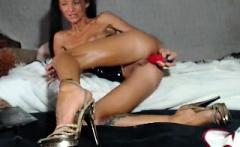 Jenna j ross solo anal masturbation