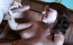 Mature amateur wife blowjob and fuck with cumshot
