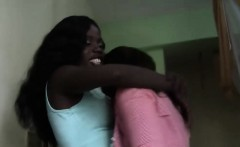 African lesbian Veronica unleashed and confessed her