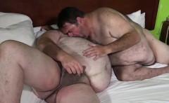 Big Daddies Ass Fucking