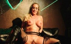 Sultry milf Brandi Love gets pussy boned by pervert man