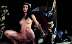 Stevie Shae In Cleopatra