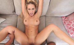 French milf threesome Cherie Deville in Impregnated By My St