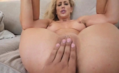 Mom helps anal Cherie Deville in Impregnated By My Steppal's