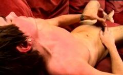 Dutch gay boys having sex Cute Twink Jizz With Brady Heinze