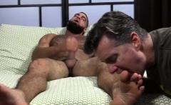 Gay twink feet fetish free video Ricky Larkin Shoots His Loa