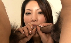 Creampie Finale For Saya - More at javhd.net