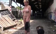 Unfaithful british milf lady sonia showcases her monster jug