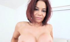 Horny Housewife Fingered