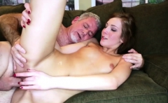 Step dad gets in playmate' boss's daughter first time Cheerl