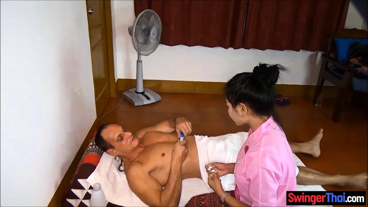 Asian Massage Sex Parlor