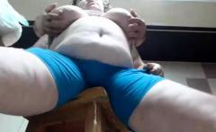 Blonde mature wow women masturbate