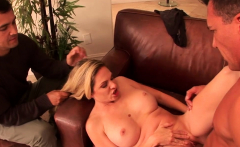 Wife Angela Attison Gets Her Ass Fucked