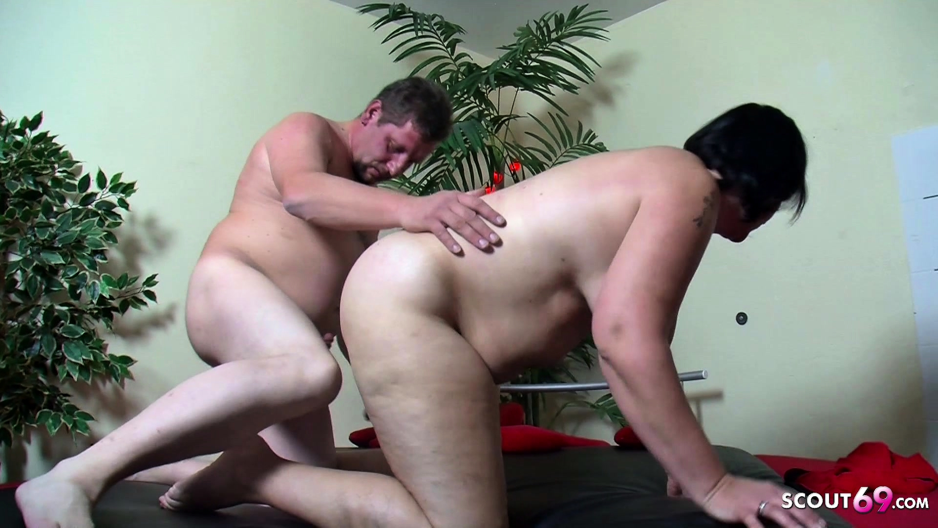 French Mature Couple Webcam