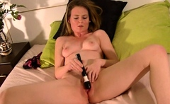 Big Lips and Wet Pussy Real Masturbation Compilation