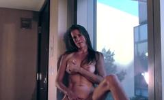 SofieMarieXXX - MILF Sofie Marie Rubs Pussy In Hot Solo