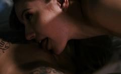 Jessie Lee and Scarlett Sage lesbi sex