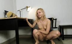 Gerda Sexually Harrasses You at Work