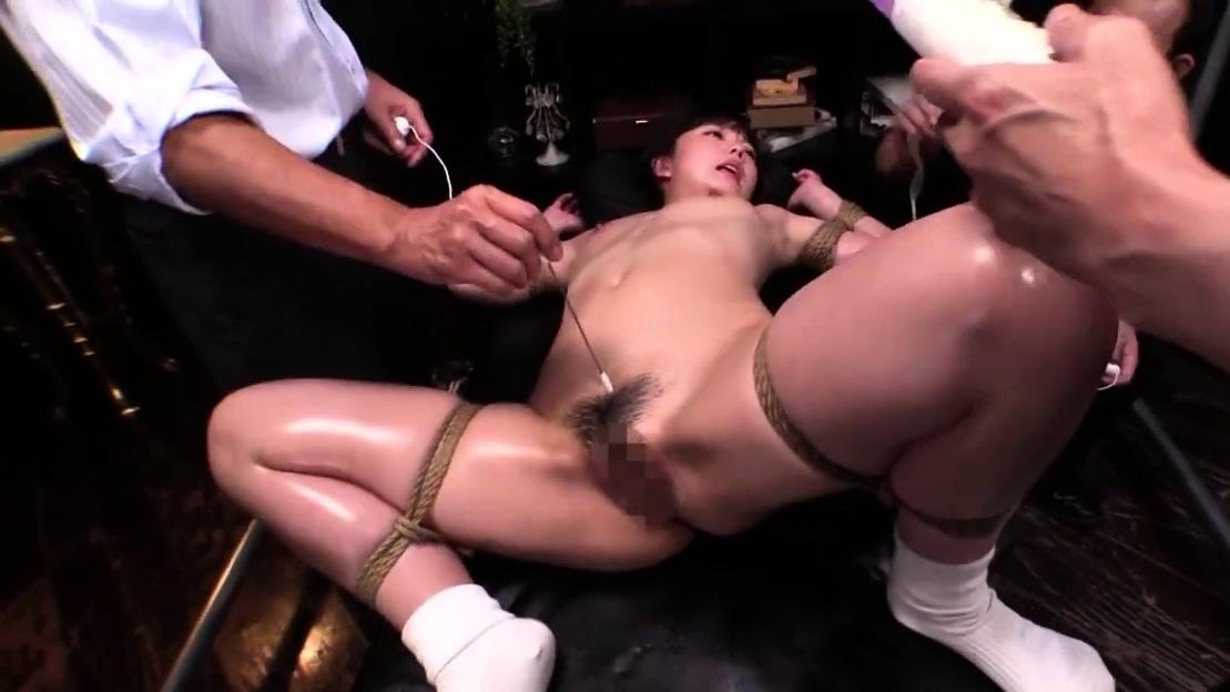 Saki Eguchi Japanese Teen Enjoying Sex Toys And Cock