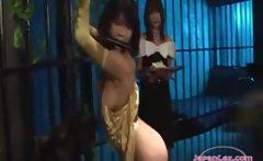 BDSM Asian Lesbians