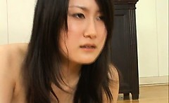 Free jav of Japanese babe during